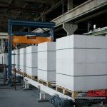 30 - Packing line